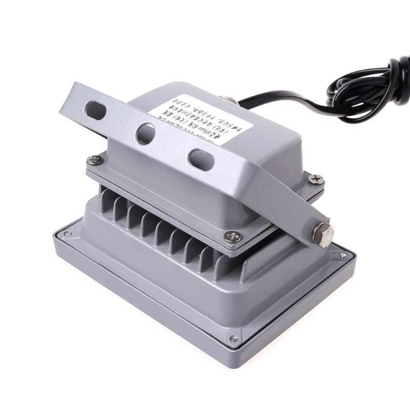 UV Resin Curing Light 405nm Solidify Photosensitive LED Lamp 60W Output Accessories for SLA DLP 3D Printer US EU