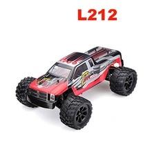2015 Terbaru RC Mobil L212 Upgrade L969 1:12 2.4G Remote Mainan Comtrol RC Drift racing car buggy listrik Karet Ban logam