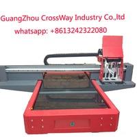 900 мм плоский мм * 900 600 УФ принтер для акрилового пластика металла