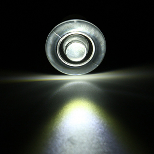 Image 5 - 38MM LED Corridor Light White/Blue 12V Boat Marine RV Courtesy Livewell Lamp