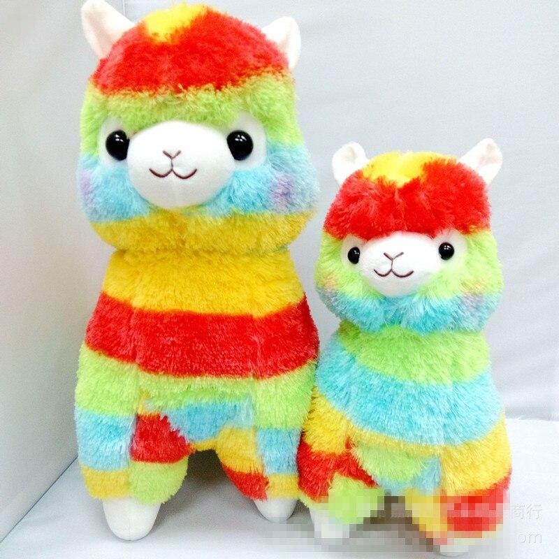 Lovely 45cm Japanese Alpacas so Soft Toys Doll Giant