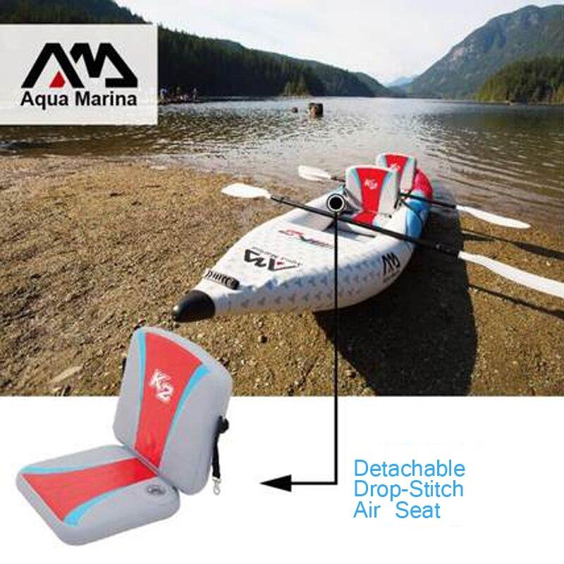 Aqua Marina φουσκωτό σκάφος αθλητικό - Θαλάσσια σπορ - Φωτογραφία 6