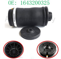 1643200325 1643200425 Rear Left or Right Air suspension / shock absorber For Mercedes W164 W163 X164 ML Clas Air Pressure Bag