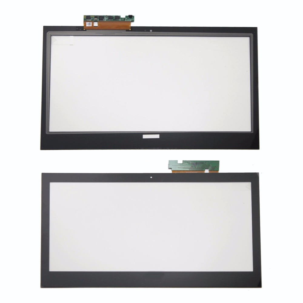 13.3'' Touch Screen Digitizer Glass Touchpads For Sony Vaio T13 SVT13 SVT131A11L SVT131A11M SVT131A11T SVT131A11W SVT1312B4E 11 6 touch screen digitizer glass panel replacement repairing parts for sony vaio pro 11 svp112 series svp121m2eb svp11215pxb