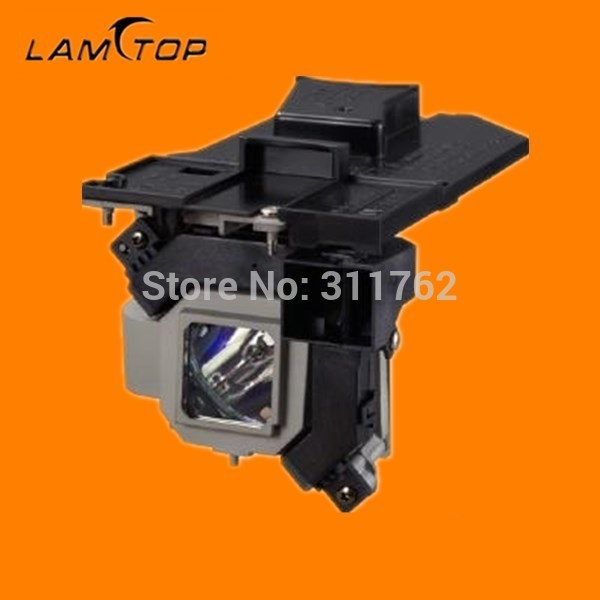 Free shipping  Easily starting  projector lamp with housing NP30LP  fit for NP-M402W  NP-M402WG