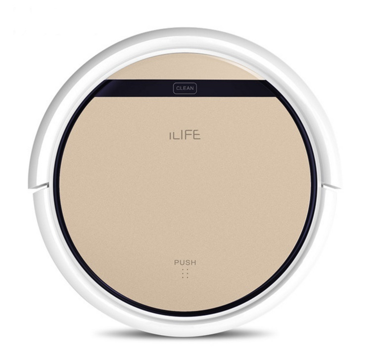 original V5s Pro Robot Vacuum Cleaner robot smart with Self-Charge Wet and Dry Mopping for Wood Floor free shipping&customs ilife v7s plus robot vacuum cleaner with self charge wet mopping for wood floor