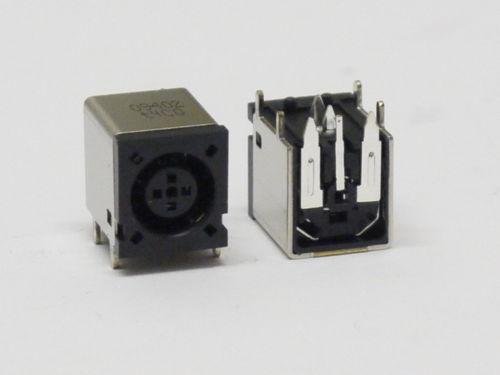WZSM Brand New DC Power Jack for Dell Inspiron 9100 9200 9300 9400 E1405 E1505  laptop DC jack соковыжималка brand 9100