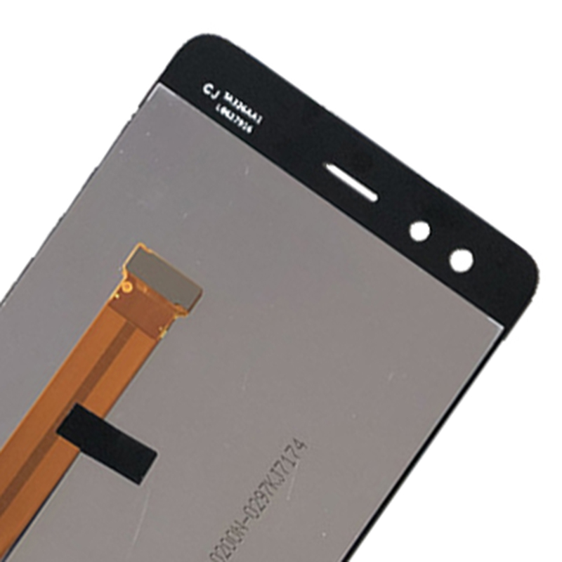 """Image 4 - 5.2"""" Original display For ZTE Nubia Z17 mini S NX589J LCD Display  digitizer replacement for Z17 MiniS NX589H LCD repair parts-in Mobile Phone LCD Screens from Cellphones & Telecommunications"""