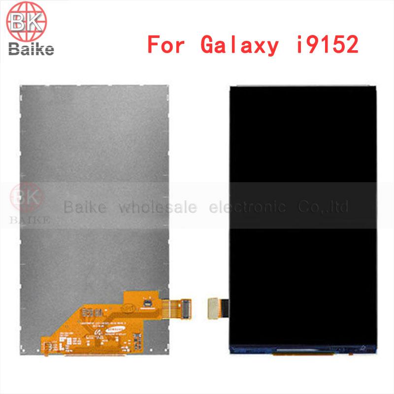 ФОТО Replacement i9152 Lcd Screen for Samsung Mega 5.8 I9150 I9152 Lcd Display 100% Guarantee