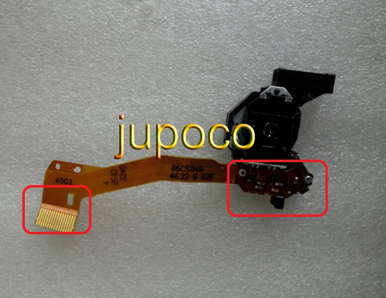 Original New Optical Pick Ups Rae 0142 Rae0142 501 Rae 501