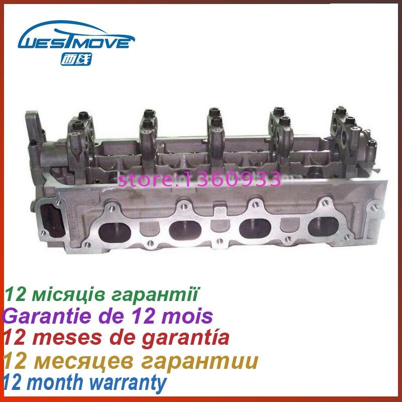 Culasse pour Honda Civic Vti Vtec/CRX VT Vtec/DEL Sol Vtec 1595CC 1,6l essence dact 16 V 91-00 moteur: B16A1