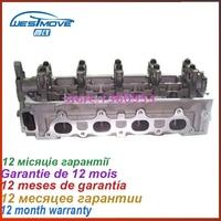 cylinder head for Honda Civic Vti Vtec /CRX VT Vtec /DEL Sol Vtec 1595CC 1.6L Petrol DOHC 16V 91 00 ENGINE : B16A1