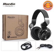 Turbine Hurricane T2 Bluetooth 4.1 Wireless Stereo Headphone