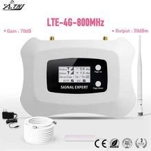 LTE Booster Signal Mobile