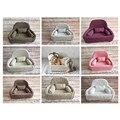 Flocati реквизит для фотосъемки новорожденных мини позирующий диван для студии аксессуары для детской фотосъемки Детские реквизит для фотосъ...