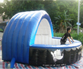 wonderful Inflatable advertising bar counter inflatable tent for advertising promotion,trade show,promotion toy tent