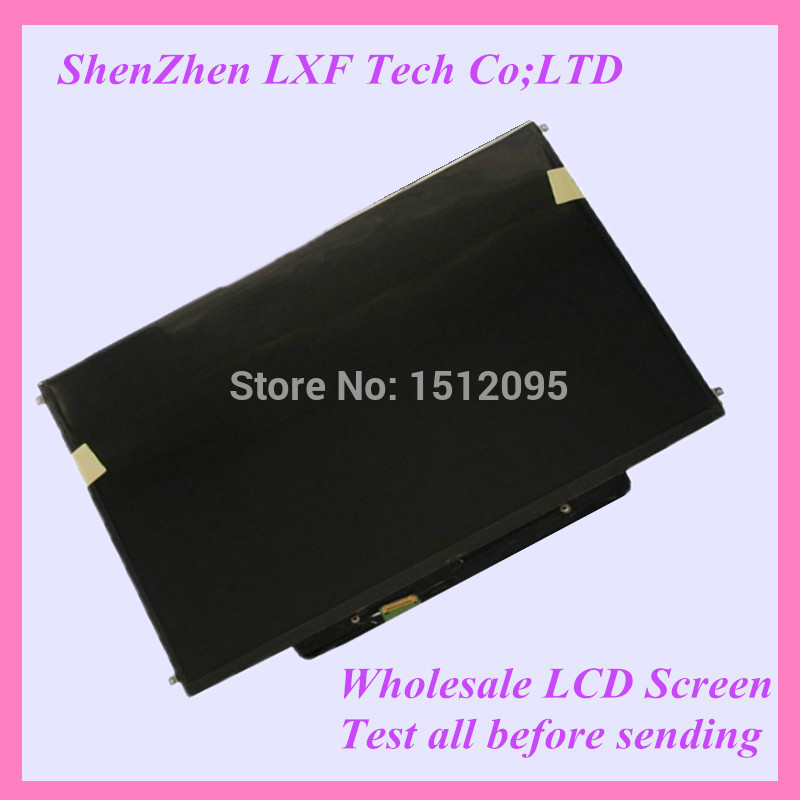 Free Shipping For Apple Macbook Pro 13.3'' Unibody A1278 Glossy LED LCD Display Screen Panel 1280x800 2008 2009 2010 2011 2012