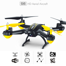 RC Drone 2.4G 6Axis RC Quadcopter /Helicopter remote control toys drone with 120 degree Wide-angle wifi Camera
