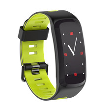 Multifunctional GPS Smart Wristband
