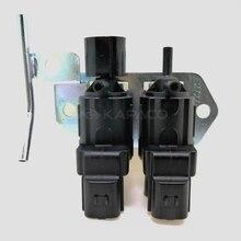 MR534632 K5T81273 муфта свободного хода 4WD управление электромагнитный клапан чехол для Mitsubishi Pajero IO Montero Pinin 4G93 4G94 1999-2005