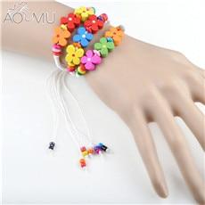 AOMU-10Pcs-lot-Bohemia-Beach-Colorful-Wooden-Flower-Beads-Charms-Kids-Bracelets-Children-Girl-Kids-Wristband.jpg_640x640_