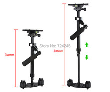 NEWHandheld Stabilizer of S40 40 cm Steadicam for Camcorder Camera Video DV DSLR High Quality in 2015