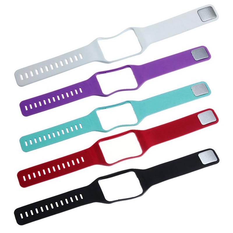 2018 New Replacement Watch Wrist Strap Wristband For Samsung Galaxy Gear S R750 Watch Band Accessories