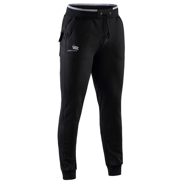 Aolamegs Men Sweatpants Outdoors Wear Casual Joggers Pants 2017 New Joggingrunning Mens High Quality Sportswear Gyms Clothing (7)