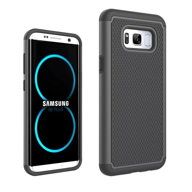 Black Case for samsung 5c56ac069fae4