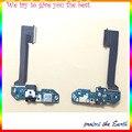 Original conector dock puerto de carga flex cable para htc one m9 + plus de carga usb reemplazo puerto flex cable