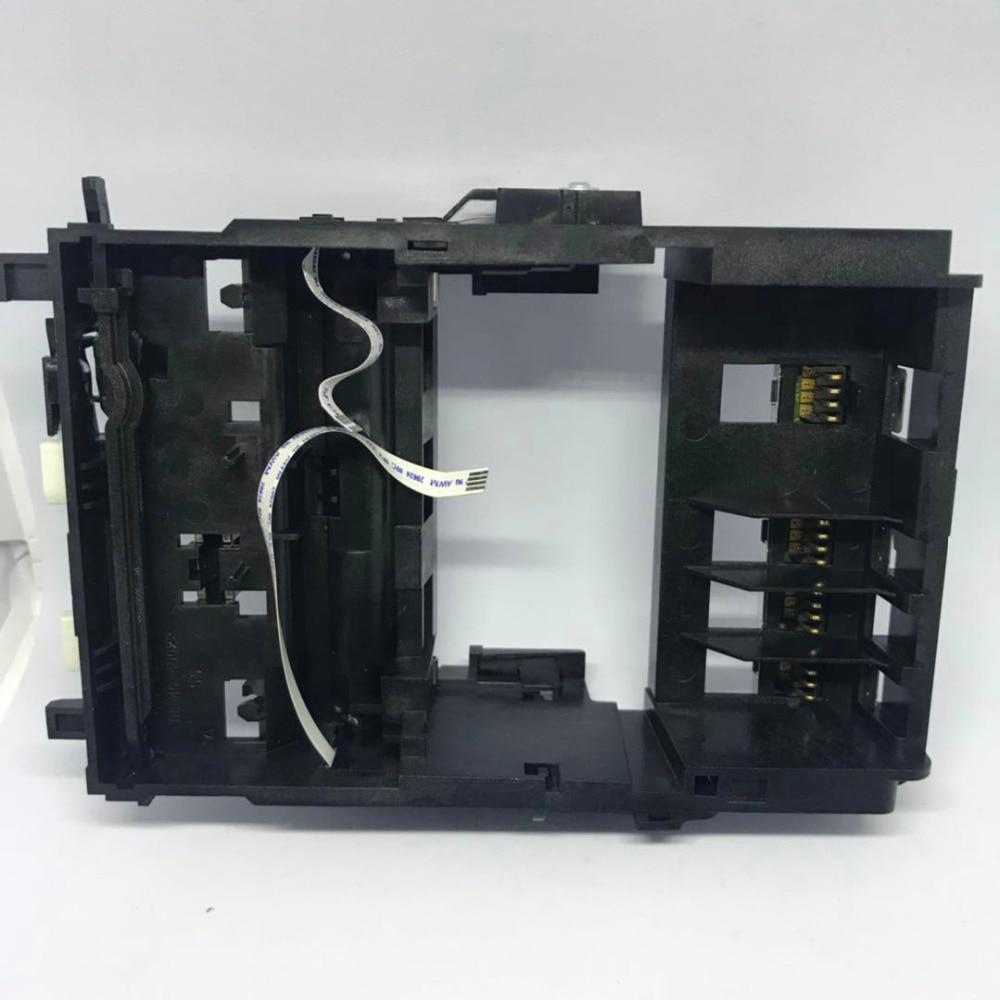 Printhead Cartridge Carriage For HP 6800 6810 6812 6815 6820 6822 6825 6830 6835 6200 6230 6235 2P18A 934 935 934XL 935  Printe