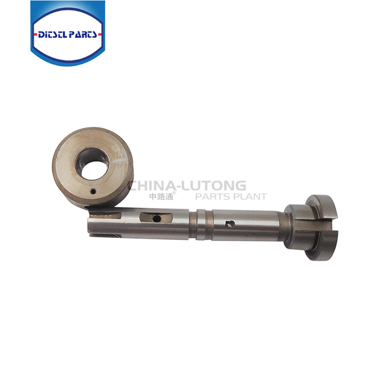 Ve Pump Head Rotor 096400 1250  22140 54730  4  10r For