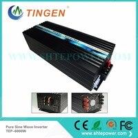 24v 230v 6000w inverter or 12v/220v 6000w pure sine wave inverter 6000w solar inverter