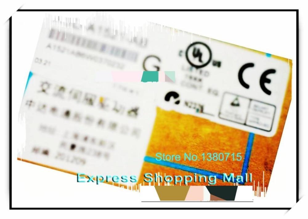 New Original ASD-A1521-AB 1ph 220V 1.5KW 8A Encoder Resolution 2500ppr AC Sevor Drive encoder oss 02 1 new original