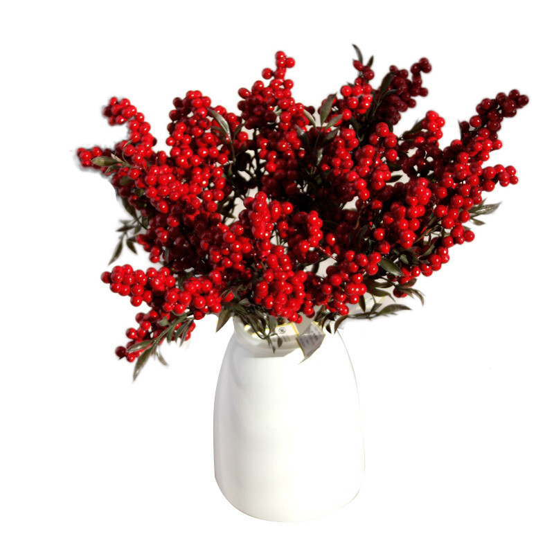 Christmas decorations for home new year natal artificial for Mr price home christmas decor