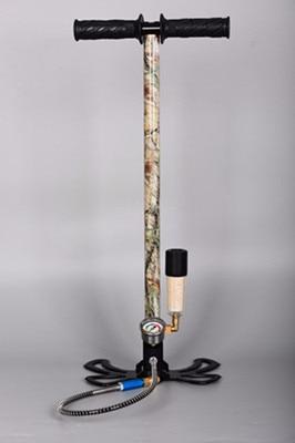 High Pressure 3 Stage PCP Car Hand Operated Air Pump Hunting PCP pump Air Dry 300bar