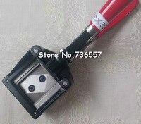Hand type Photo Cutter I, ID Picture Cutter, 30x40mm Right Corner, Passport photo cutter
