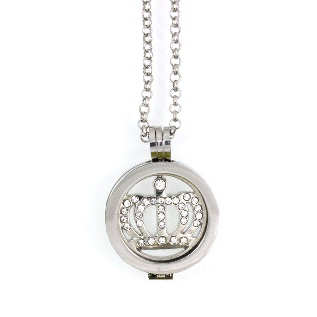 1pcs mi moneda 16 style coin holder stainless steel frame pendant mi moneda 16 style coin holder stainless steel frame pendant locket frame without glass aloadofball Gallery