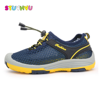 2018 Children S Mesh Sports Shoes Single Net Kids Sneakers Breathable Outdoor Girls Outdoor Hiking Shoes