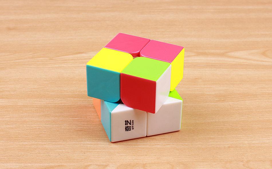 rubik cube 2x2x2 05