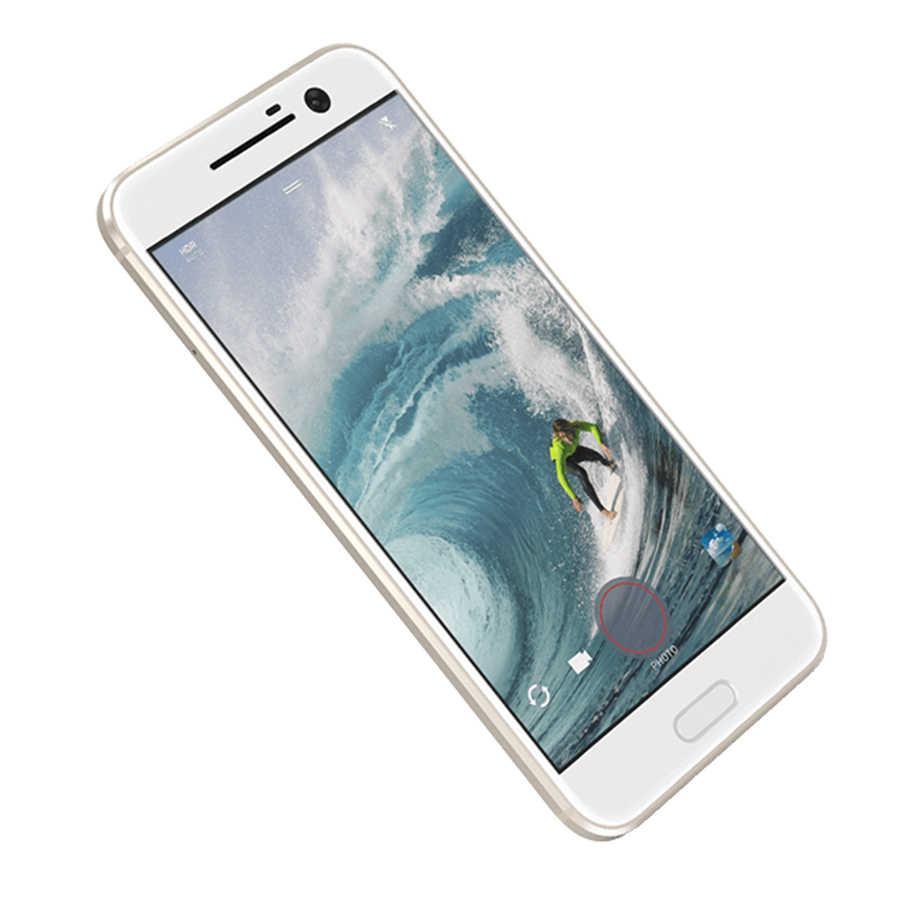 Chính hãng HTC 10 M10 RAM 4GB ROM 32GB 4 Nhân Snapdragon 820 12MP Camera NFC Nano SIM Nhanh Chóng 3.0 4G LTE điện thoại thông minh Điện thoại