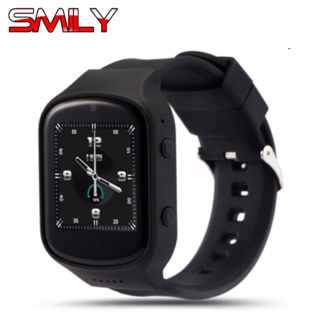 Toper Горячие Bluetooth Smart Watch Z80 Android 5.1 OS MTK6580 Quad Core Smartwatch 3 Г Wifi GPS Google Play Store Сердечного Ритма Монитор