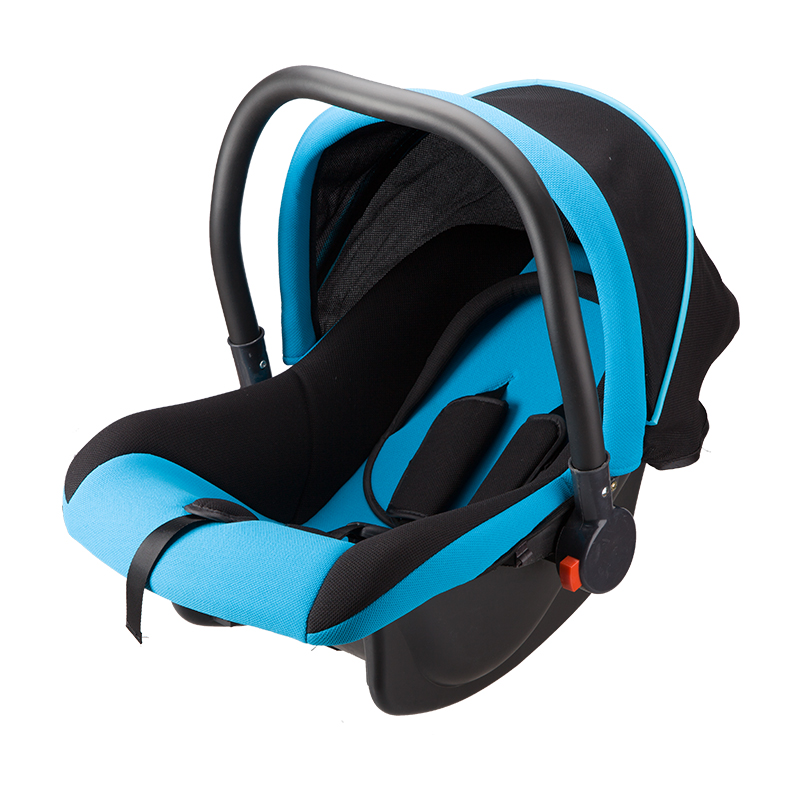 0~12 Months Baby Children's Car Chairs Portable Car Seat For Infant & Baby Breathable Baby Safety Car Seats Kid Protection Seats adjustable protection seat for 9 months 12years kids new infant child safety portable baby car seats baby safety seat in car