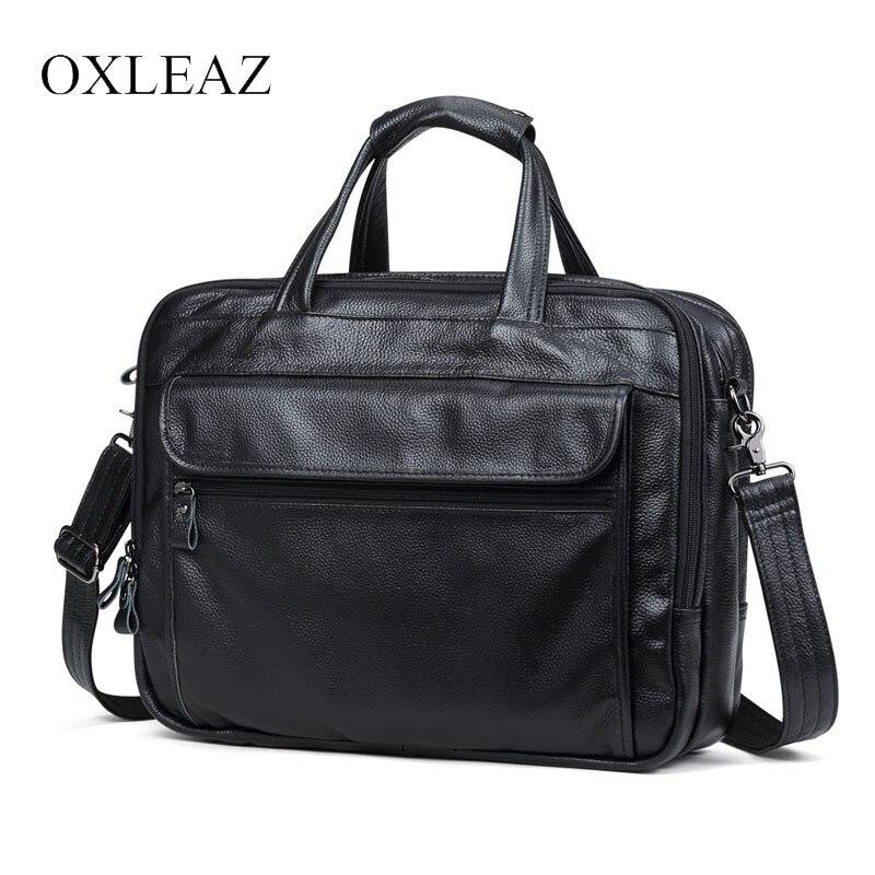 OXLEAZ Brand 15