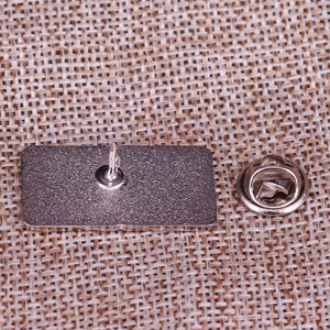 Image 2 - Ctrl Z Lapel Pin Geek gift Keyboard Badge