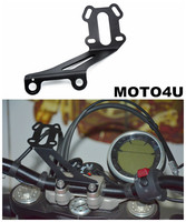 MOTO4U Motorcycle Tracer Genuine GPS Stay Holder For DUCATI Scrambler