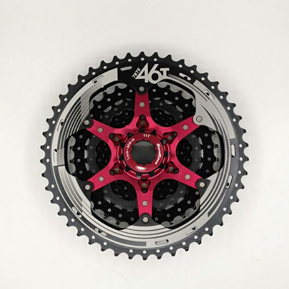 SunRace 10 Speed CSMX3 CSMS3 11-40T 11-42T 11-46T Bicycle Freewheel Wide Ratio bike Mountain Bicycle Cassette Tool MTB Flywheel bicycle mtb freewheel 11 32t 36t 40t 42t 46t 50t sprockets 8 9 10 11 speed cassette mountain bike flywheel cog
