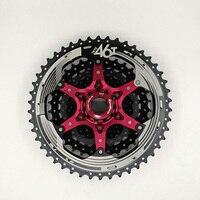 SunRace 10 Speed CSMX3 CSMS3 11 40T 11 42T 11 46T Bicycle Freewheel Wide Ratio bike Mountain Bicycle Cassette Tool MTB Flywheel