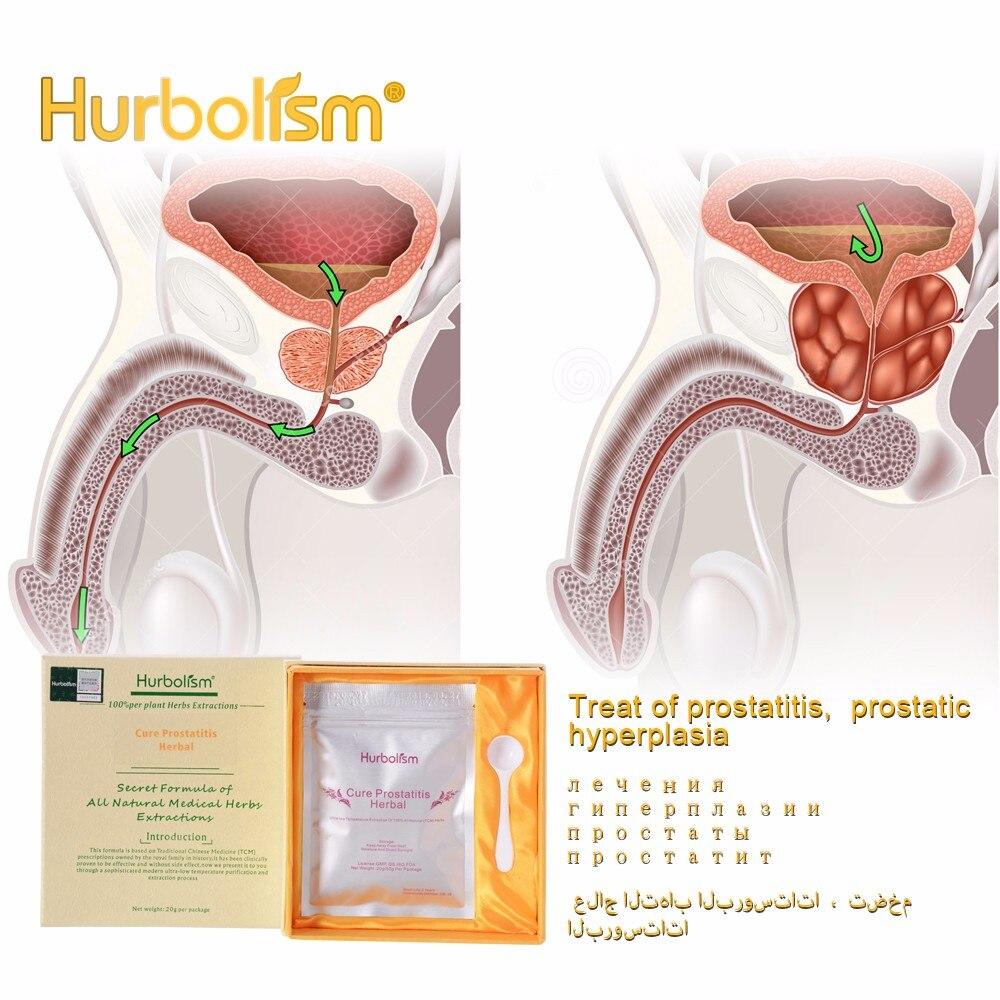 como curar la prostatitis naturalmente
