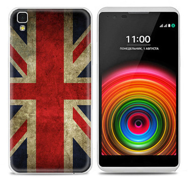 Flag Phone case lg k20 5c64f48294060